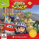 Folge 21: Der Drache fliegt (MP3-Download)