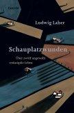 Schauplatzwunden (eBook, ePUB)