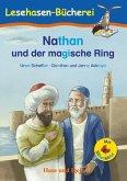 Nathan und der magische Ring / Silbenhilfe