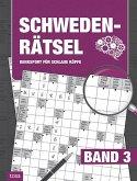 Schweden-Rätsel Band 3