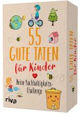 55 gute Taten für Kinder