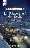 Ben und Lasse - Mit Räubern auf der Flucht (eBook, ePUB)