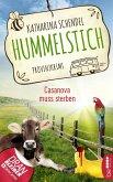 Hummelstich - Casanova muss sterben (eBook, ePUB)