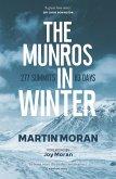 The Munros in Winter (eBook, ePUB)