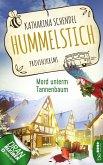 Hummelstich - Mord unterm Tannenbaum (eBook, ePUB)