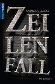 Zeilenfall (eBook, ePUB)