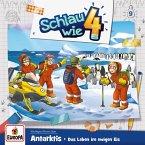 Folge 09: Antarktis – Das Leben im ewigen Eis (MP3-Download)