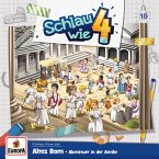 Folge 18: Altes Rom – Abenteuer in der Antike (MP3-Download)