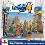 Folge 14: Superbauten – Die höchsten Gebäude der Welt (MP3-Download)