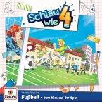 Folge 08: Fußball – Dem Kick auf der Spur (MP3-Download)