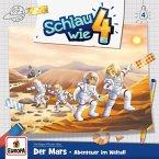Folge 04: Der Mars – Abenteuer im Weltall (MP3-Download)
