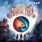 Die Chroniken von Mistle End – Der Greif erwacht (MP3-Download)