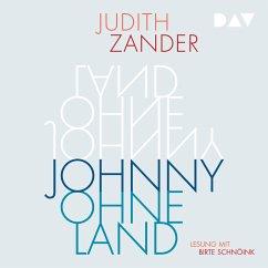Johnny Ohneland (MP3-Download) - Zander, Judith