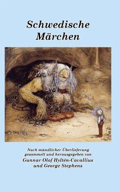 Schwedische Märchen (eBook, ePUB)