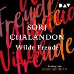 Wilde Freude (MP3-Download)