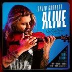 Alive-My Soundtrack (Deluxe Edt.)