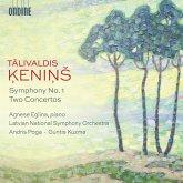 Sinfonie 1/Zwei Konzerte
