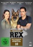 Kommissar Rex-Die komplette 10.Staffel Fernsehjuwelen