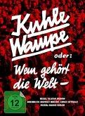 Kuhle Wampe oder: Wem gehört die Welt? Limited Mediabook