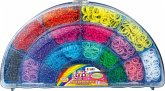 Craze LOOPS Mega Rainbow Box