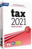 tax 2021 Professional