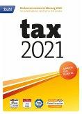 tax 2021 (Box) (für Steuerjahr 2020)