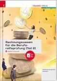 Rechnungswesen für die Berufsreifeprüfung (Teil 2) + digitales Zusatzpaket + E-Book