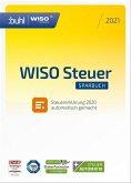 WISO Steuer-Sparbuch 2021 (für das Steuerjahr 2020)