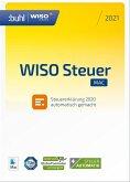 WISO Steuer-Mac 2021 (für das Steuerjahr 2020)