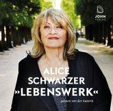 Lebenswerk, Audio-CD