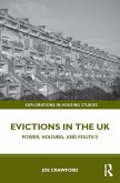 Evictions in the UK (eBook, ePUB)