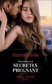 Penniless And Secretly Pregnant (Mills & Boon Modern) (eBook, ePUB)