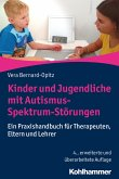 Kinder und Jugendliche mit Autismus-Spektrum-Störungen (eBook, PDF)