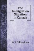 The Immigration Situation in Canada