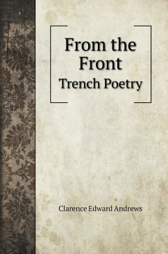 From the Front - Andrews, Clarence Edward