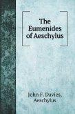 The Eumenides of Aeschylus
