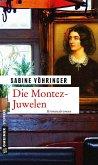 Die Montez-Juwelen / Hauptkommissar Tom Perlinger Bd.1 (Mängelexemplar)