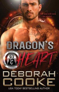 Dragon's Heart - Cooke, Deborah