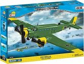 COBI 5710 - Junkers JU 52/3M, 548 Bauteile, 2 Figuren