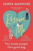 Rescue Me (eBook, ePUB)