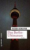 Das Berlin-Ultimatum (Mängelexemplar)
