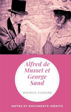 Alfred de Musset et George Sand