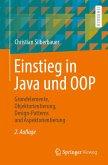 Einstieg in Java und OOP (eBook, PDF)