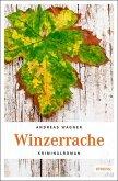 Winzerrache (Mängelexemplar)