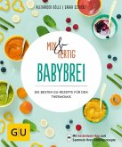 Mix & Fertig Babybrei (Mängelexemplar)