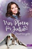 Vier Pfoten für Julia - Gesamtausgabe (eBook, ePUB)