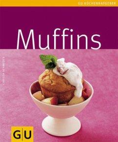Muffins (Mängelexemplar) - Schmedes, Christa