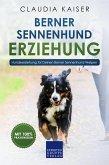 Berner Sennenhund Erziehung - Hundeerziehung für Deinen Berner Sennenhund Welpen (eBook, ePUB)