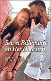 Secret Billionaire on Her Doorstep (eBook, ePUB)