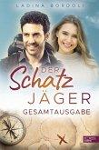 Der Schatzjäger - Gesamtausgabe (eBook, ePUB)